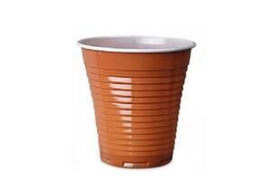 Пластиковый стаканчик для вендинга 165 мл