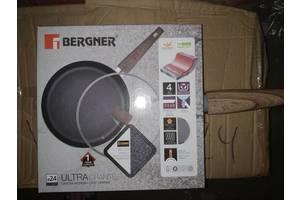 Новые Сковородки Bergner