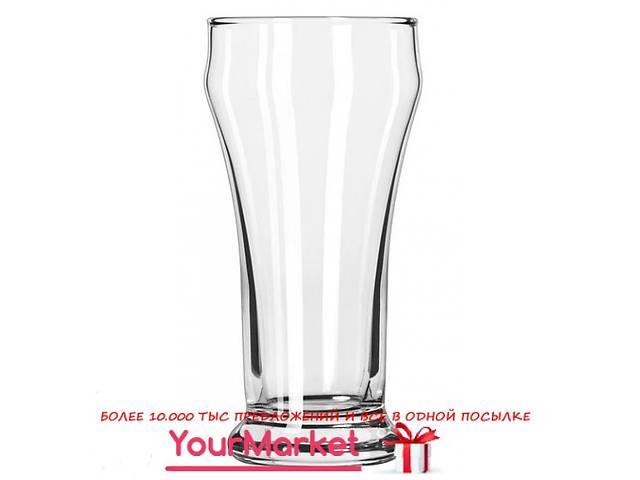 бу Стакан для пива Pilsner Libbey 177 мл Beer Samplers 911923 в Чернигове