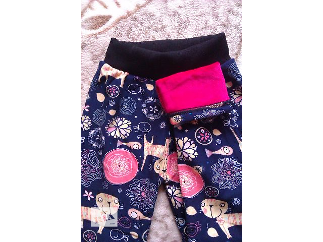 Утеплені лосіни для дівчаток - Дитячий одяг в Україні на RIA.com d74368cb8a49c