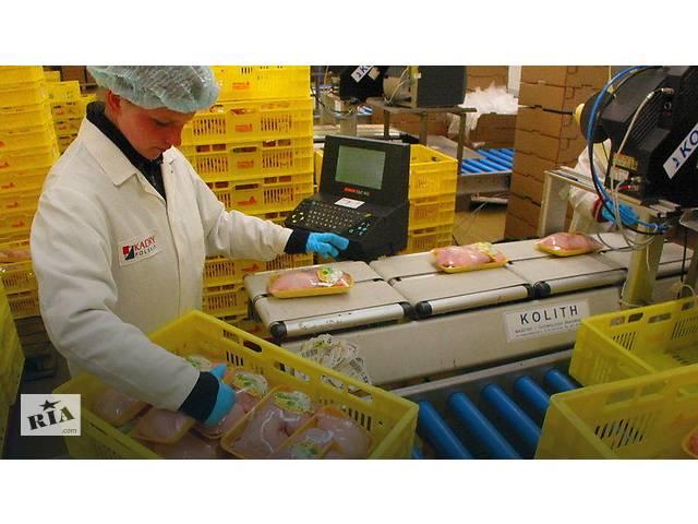 Работа в Чехии. Рабочий на мясокомбинат. Для муж и жен. GoWork