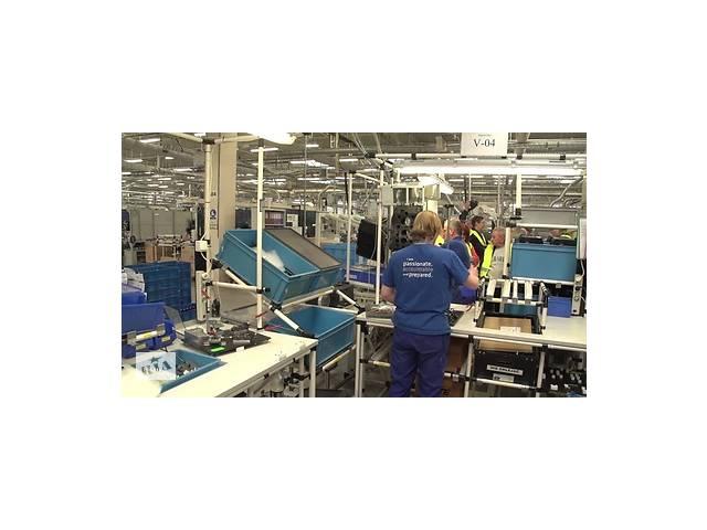 продам Работа в Польше 12 злотых/час чистыми на руки (нетто) на автомобильный завод для мужчин без опыта работы бу  в Украине