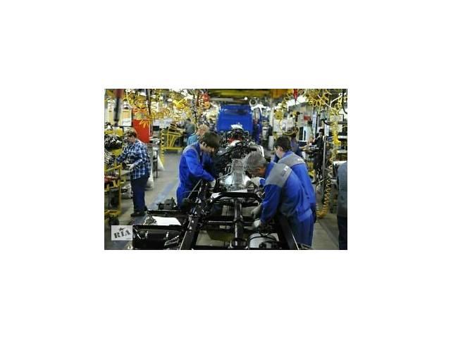 продам Работник на производство деталей к автопромышленности бу  в Украине
