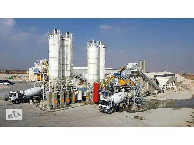Різноробочий на бетонний завод- объявление о продаже   в Україні