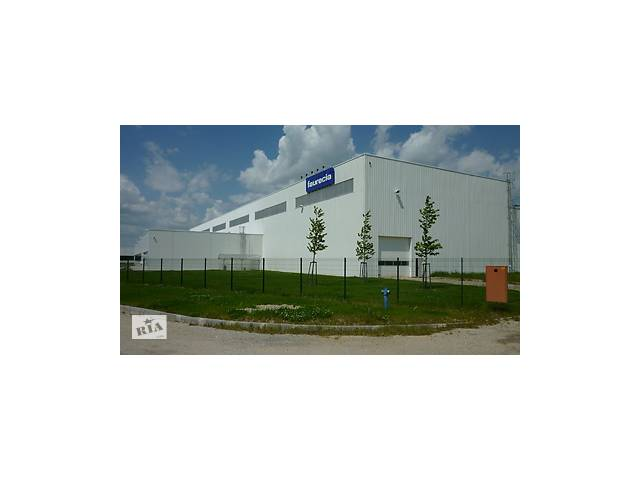 купить бу Робота на заводе FAURECIA  в Украине