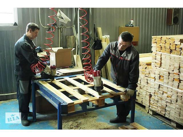 Робота.Разнорабочие на Деревообрабатывающую Фабрику.Словакия- объявление о продаже   в Украине