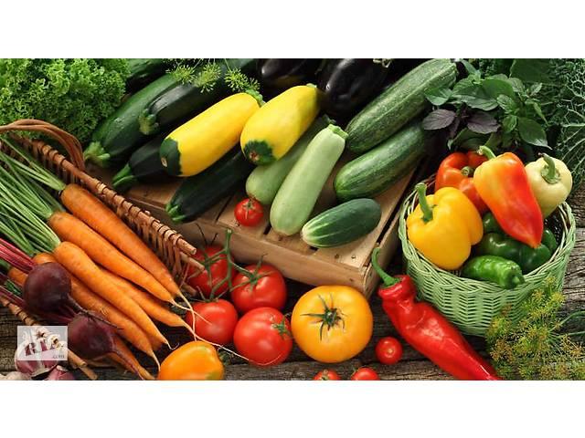 бу Упаковка овощей в Дюссельдорфе (Германия)  в Украине
