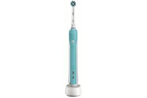Новые Электрические зубные щетки Braun
