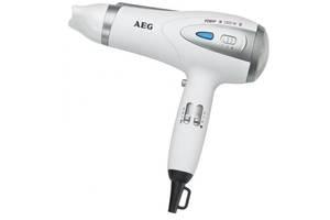 Новые Фены для волос и стайлеры AEG