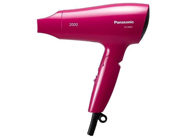 Фен Panasonic EH-ND63-P865- объявление о продаже  в Харкові