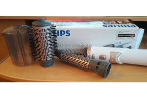 Фены щетки для волос Philips