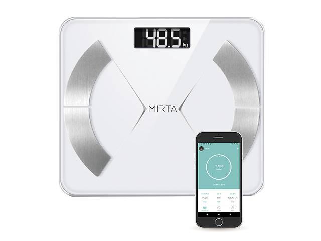 Напольные весы Mirta SB-3125- объявление о продаже  в Одесі
