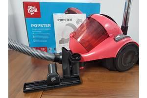 Новые Пылесосы для сухой уборки Dirt Devil