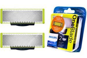 Ріжучі блоки для електробритви Philips