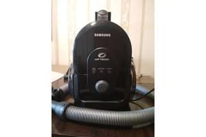 Новые Пылесосы с аквафильтром Samsung