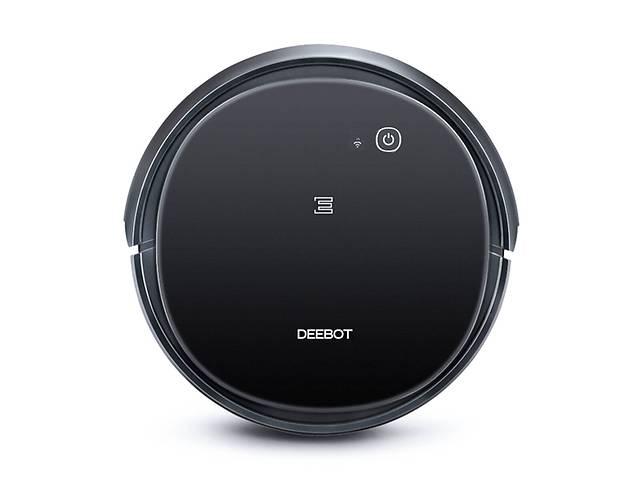 Робот - пылесос ECOVACS DEEBOT D500 Black (DC3G)- объявление о продаже  в Києві