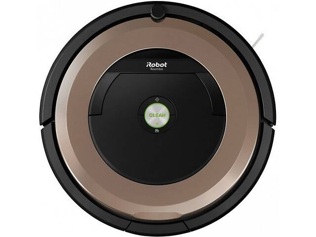 продам Робот-пылесос iRobot Roomba 965 бу в Харкові