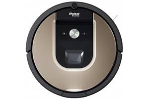 Нові Пилососи iRobot
