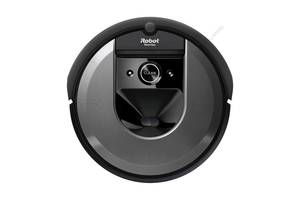 Роботи-пилососи iRobot