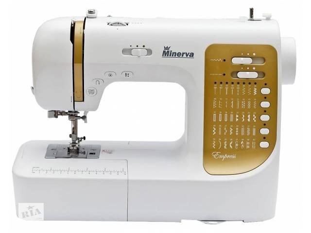 продам Швейная машина Minerva EMP40 бу в Києві