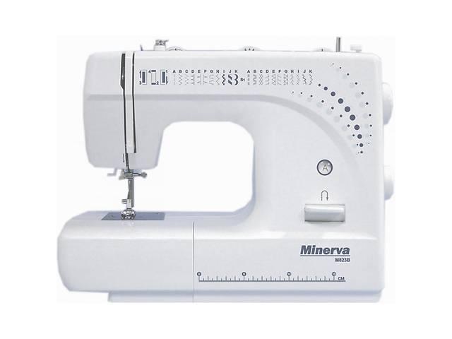 купить бу Швейная машина Minerva M823B в Києві