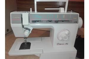 Швейні машинки з оверлоком
