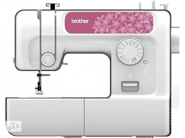 продам Швейная машинка Brother LS 200 бу в Харкові