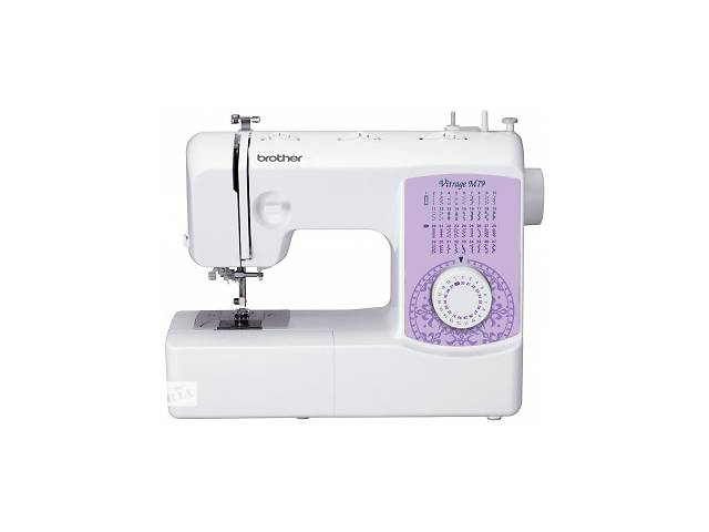 купить бу Швейная машинка Brother Vitrage M79 в Харкові