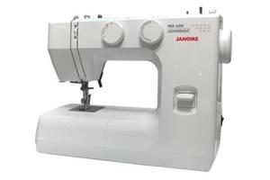 б/в Швейні машинки електричні Janome