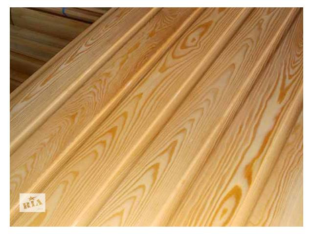 продам Вагонка деревянная Вольногорск  – цена производителя бу в Днепре (Днепропетровск)