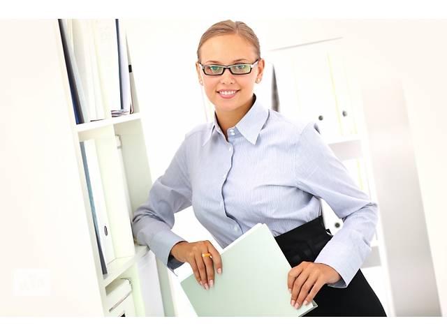 продам Вакансия: Офис менеджера - помощник руководителя бу в Черновцах