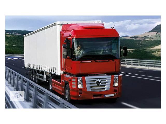продам Вантажоперевезення по Україні та Європі за доступними цінами бу  в Украине