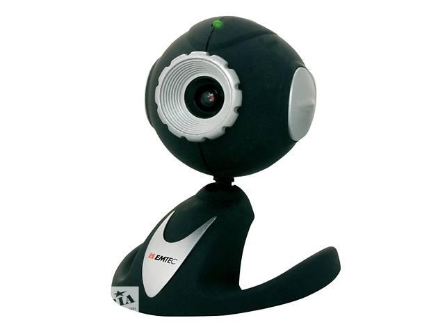 продам Веб камера emtec eksvw100v бу в Киеве