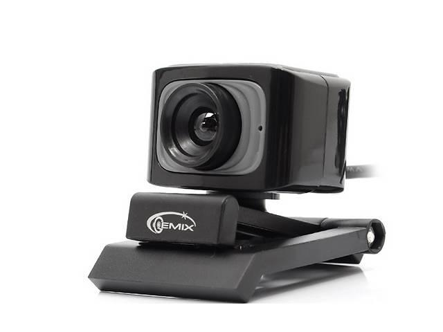 продам Веб-камера Gemix F5 Black 1.3Mp бу в Киеве