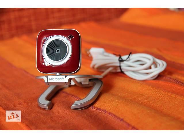 продам Веб-камера Microsoft LifeCam VX-5500  бу в Киеве