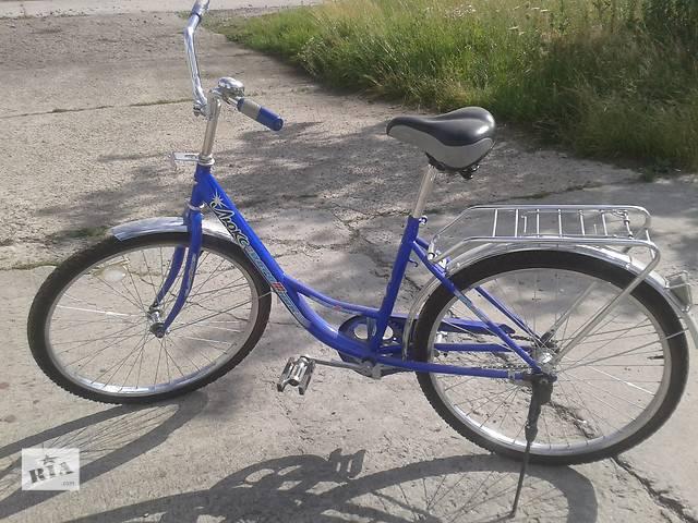 купить бу Велосипед в идеальном состоянии. в Нетешине