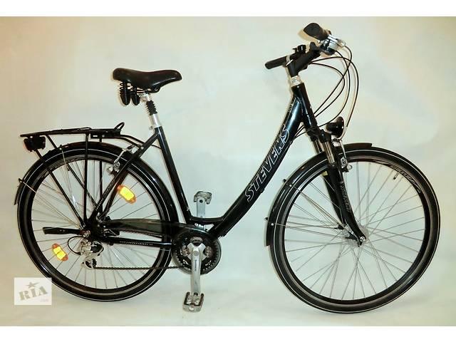 купить бу Велосипед женский городской Stevens бу из Германии  в Мироновке (Киевской обл.)