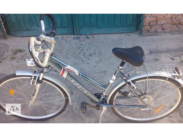 продам Велосыпеди. бу в Ровно