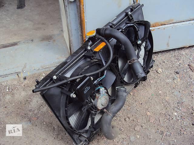 продам  вентилятор  Mitsubishi Lancer 9 IX 2005 бу в Чернигове
