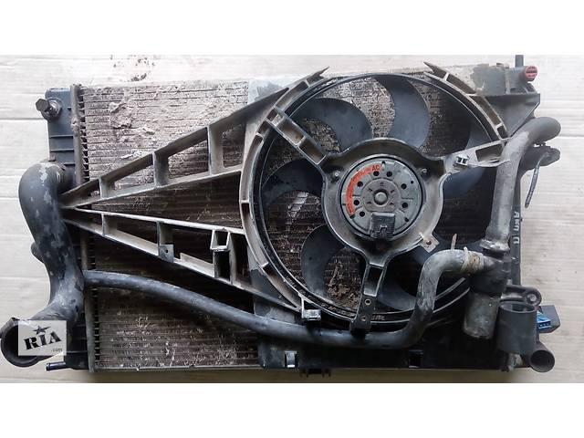 вентилятор осн радиатора для Opel Omega B 2.5i 1997- объявление о продаже  в Львове