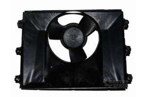 б/у Вентиляторы осн радиатора T2 (Transporter)