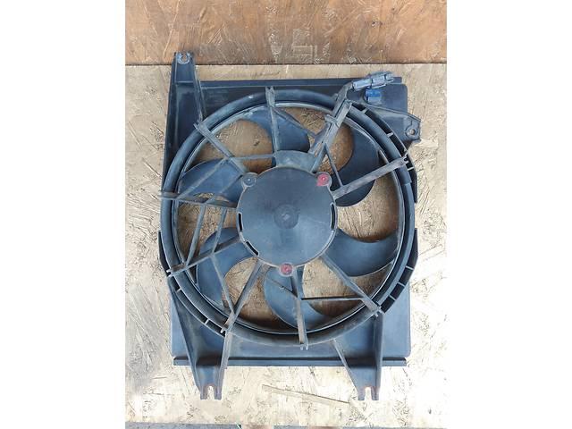 бу Вентилятор рад кондиционера для Hyundai Lantra (96-02) в Луцьку