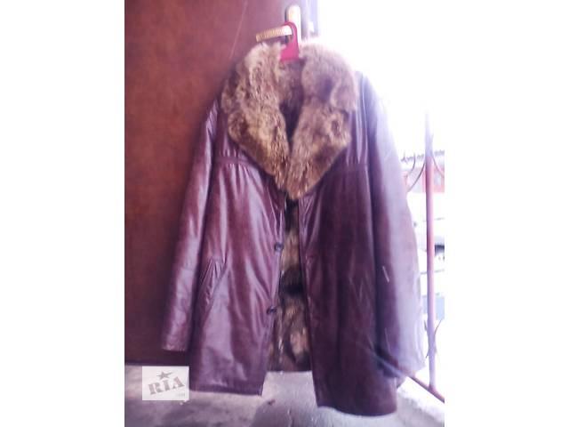 купить бу Верхняя мужская одежда в Хмельницком