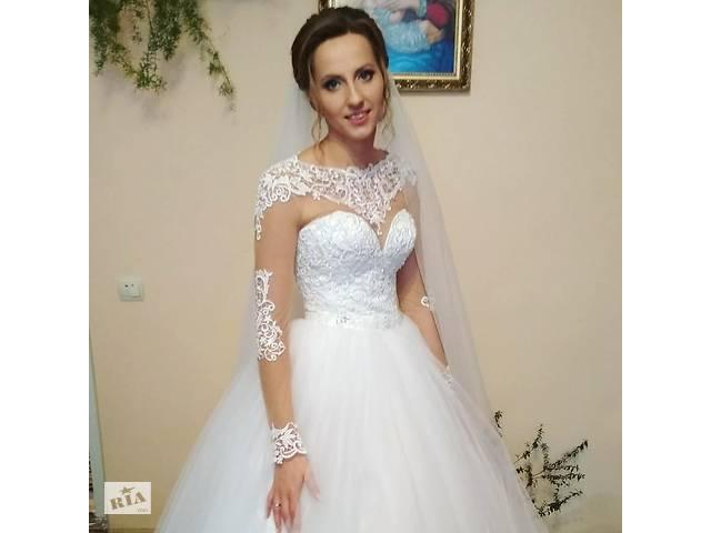 Весільне плаття - Весільні сукні в Львові на RIA.com 72dad1f47381c