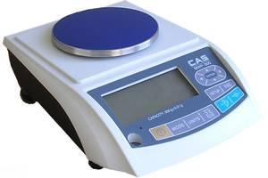 Весы лабораторные MWP 150 CAS