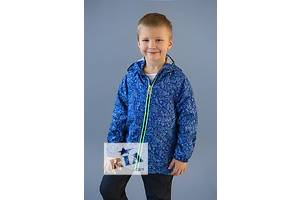Нові Дитячі куртки