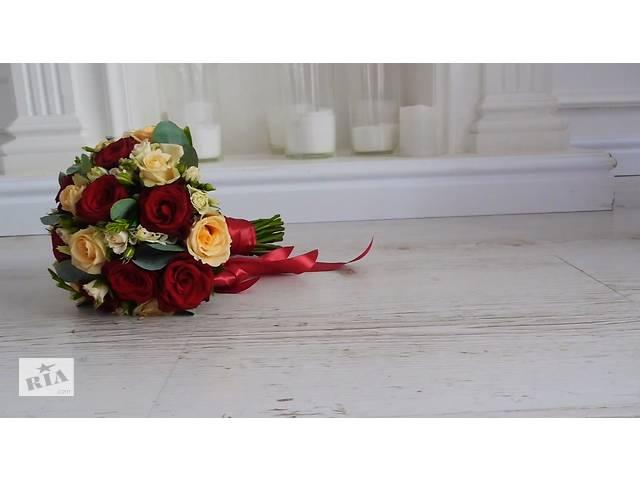 Видеосъемка свадьбы, видеосъемка торжественных событий, фотограф!- объявление о продаже   в Украине