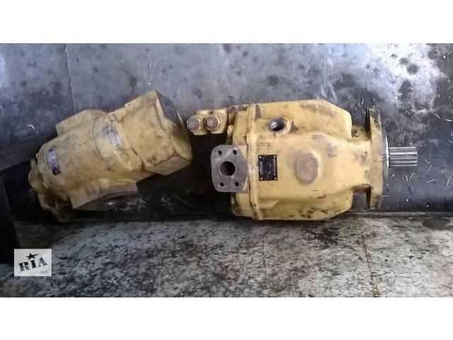 купить бу Восстановленные гидравлические насосы в Мелитополе