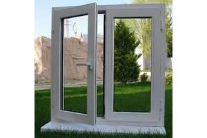 Новые Металлопластиковые окна WDS