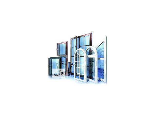 бу Вікна, двері, гаражні ворота, ролети в Виннице